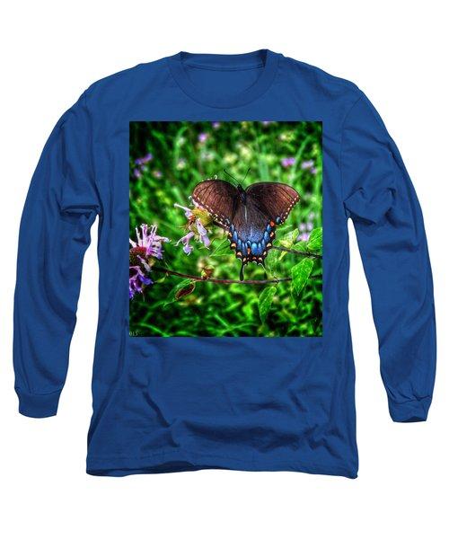 Wings Of Fancy Long Sleeve T-Shirt