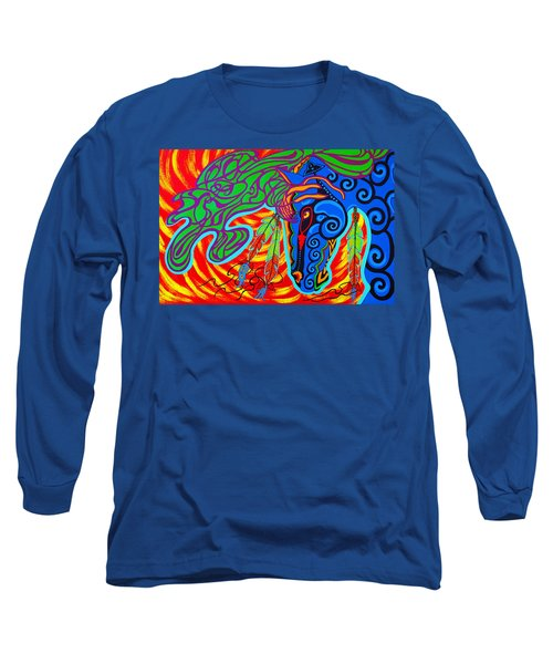 Winter Spirit Long Sleeve T-Shirt