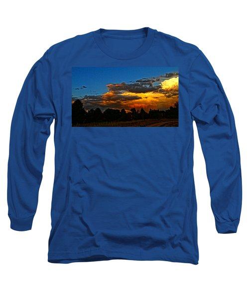 Wonder Walk Long Sleeve T-Shirt