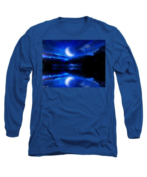 Written In The Stars Long Sleeve T-Shirt