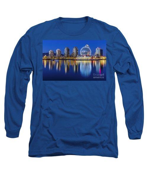 Yaletown Long Sleeve T-Shirt