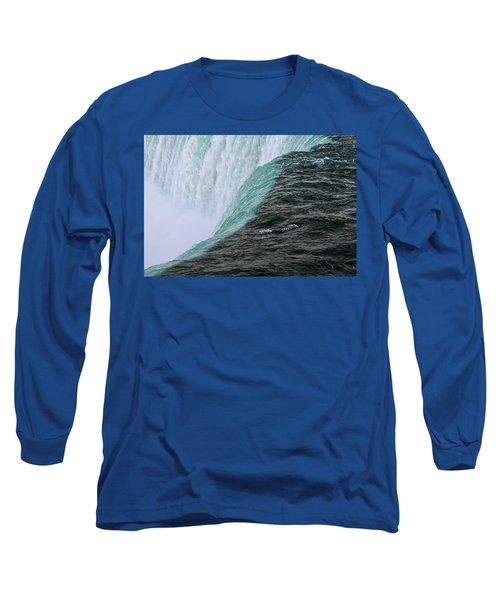 Yin Yang - Long Sleeve T-Shirt