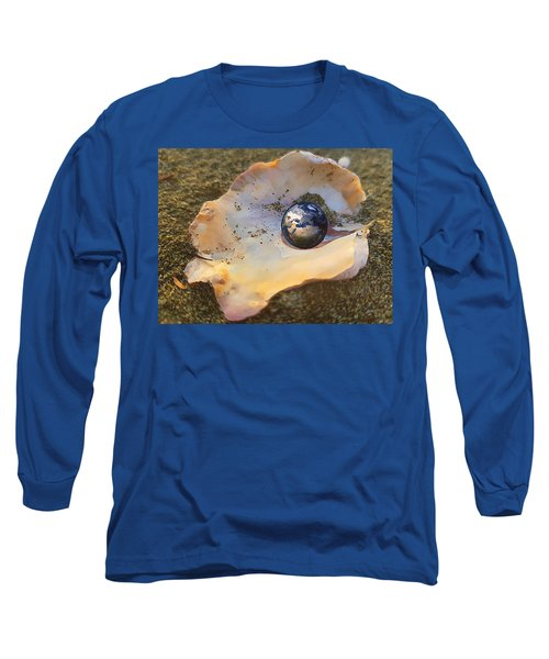 Your Oyster Long Sleeve T-Shirt