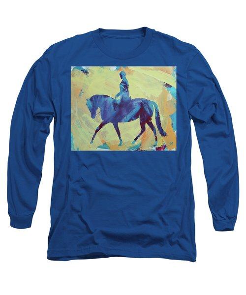 Zahrah Long Sleeve T-Shirt