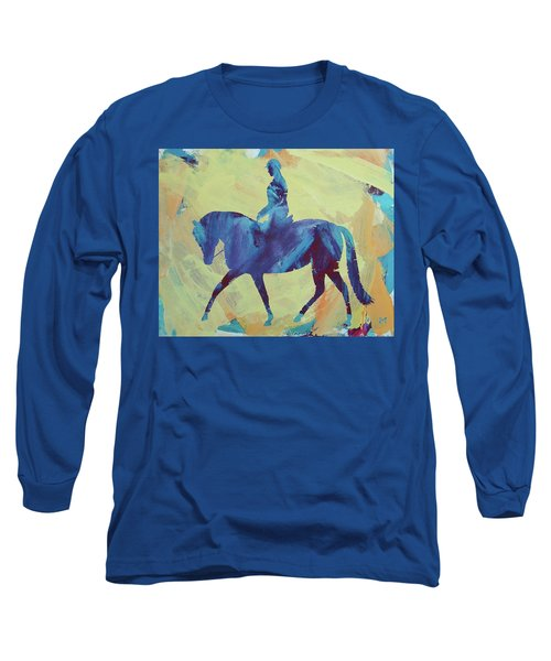 Zahrah Long Sleeve T-Shirt
