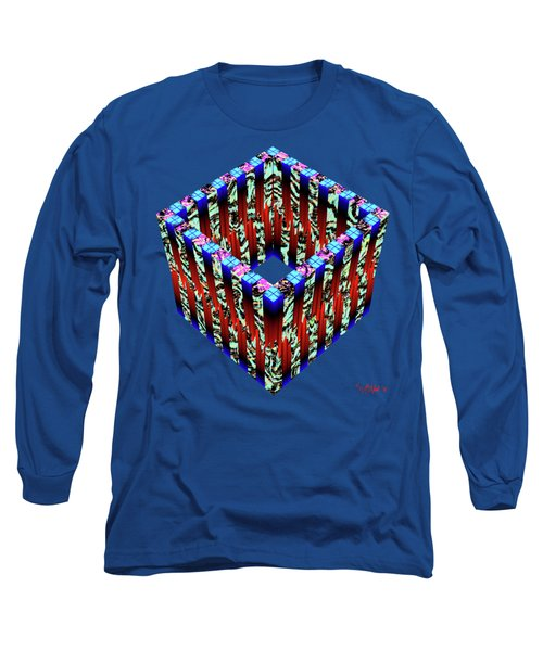 Zoidec 3 Long Sleeve T-Shirt