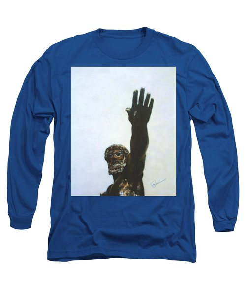 Zues Long Sleeve T-Shirt