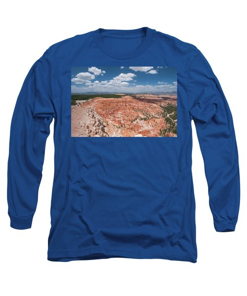 Bryce Canyon Long Sleeve T-Shirt