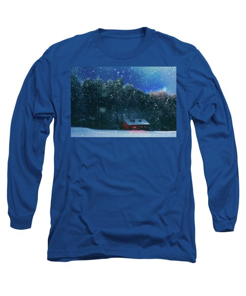 Chalet Long Sleeve T-Shirt