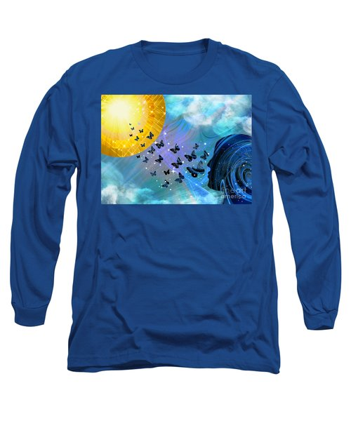Destiny #2 Long Sleeve T-Shirt