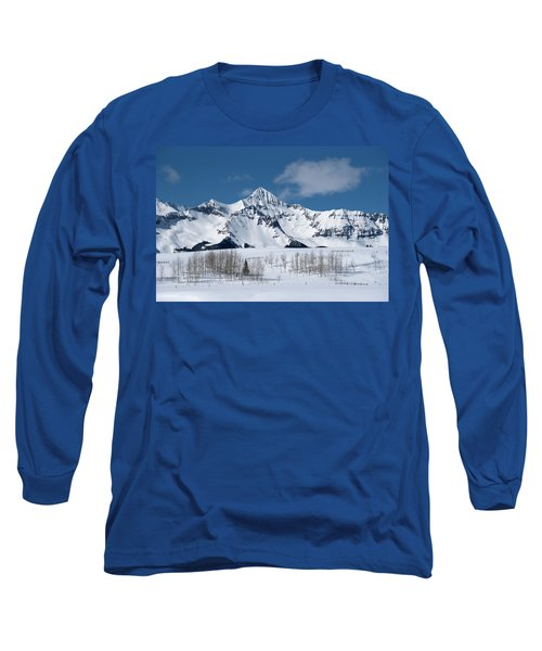 Mt Wilson Long Sleeve T-Shirt