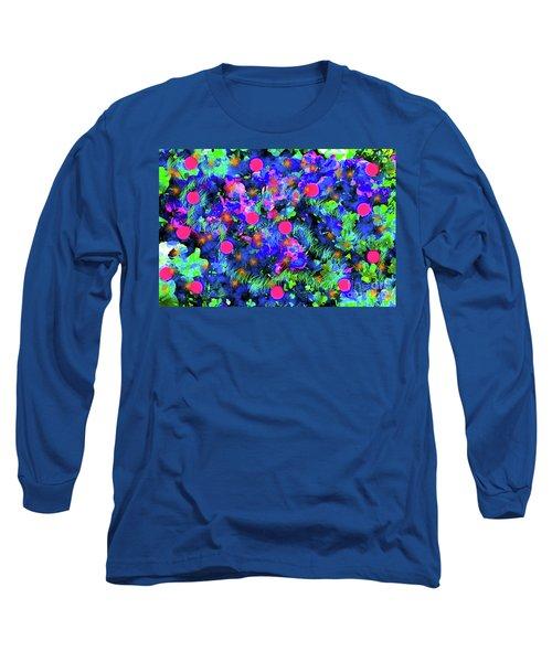 3-14-2009xabcdefghijklmnopq Long Sleeve T-Shirt