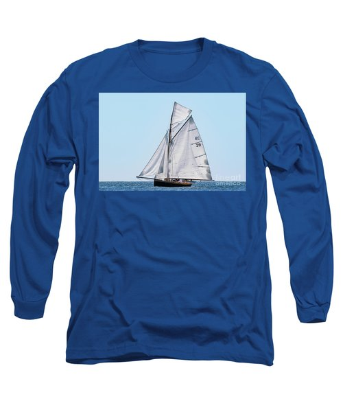 Falmouth Classic 2018 Long Sleeve T-Shirt