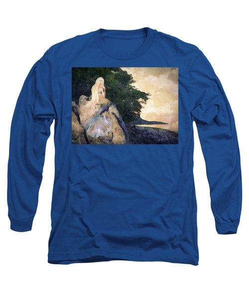 A Mermaid's Tale Long Sleeve T-Shirt