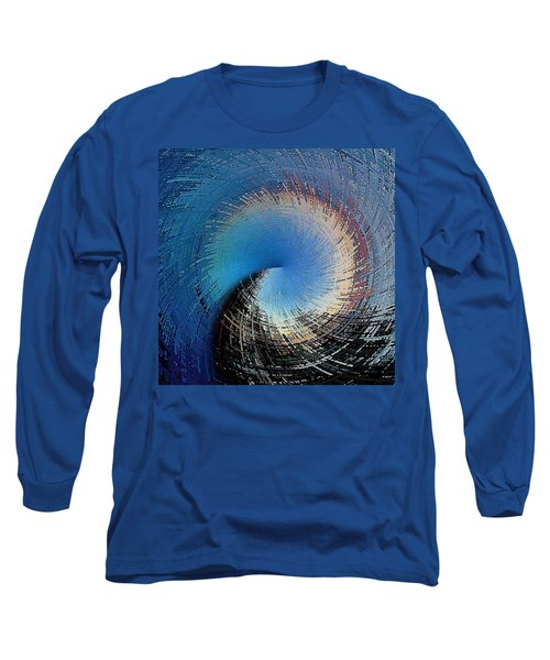 A Passage Of Time Long Sleeve T-Shirt