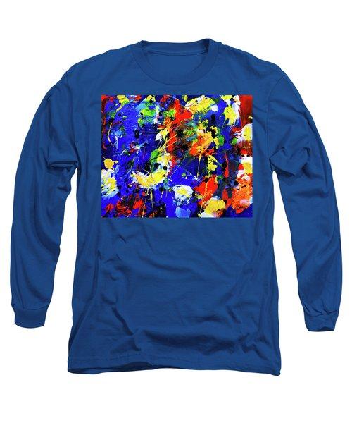 Ab19-16 Long Sleeve T-Shirt
