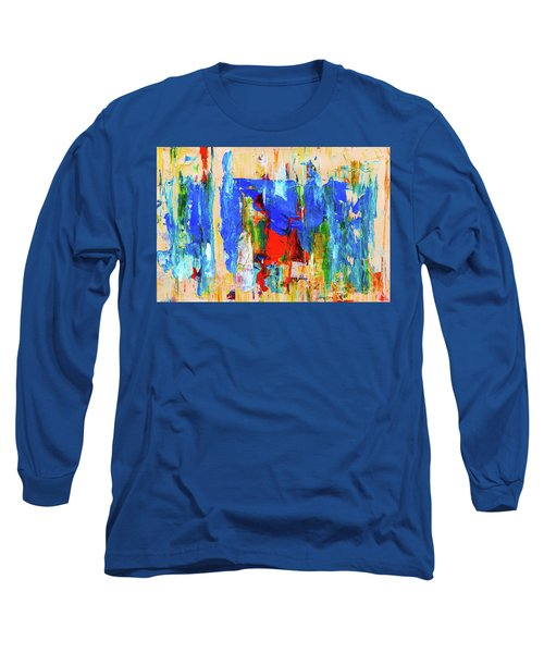 Ab19-7 Long Sleeve T-Shirt