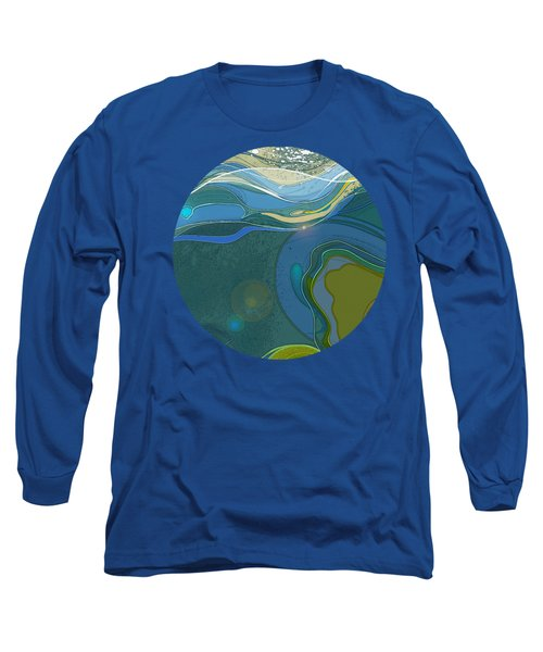 By The Sea Long Sleeve T-Shirt