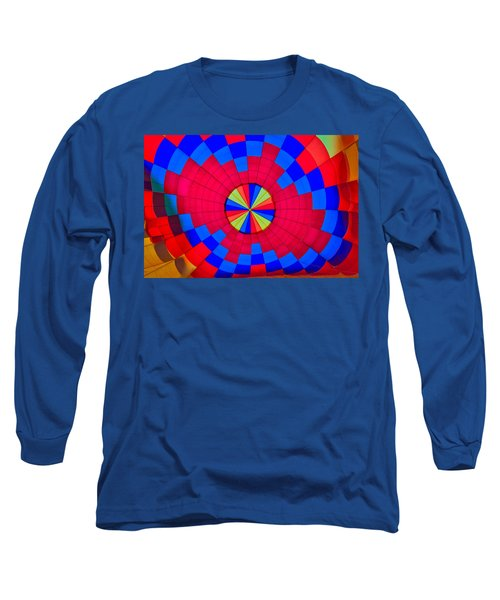 Centerpoint Long Sleeve T-Shirt