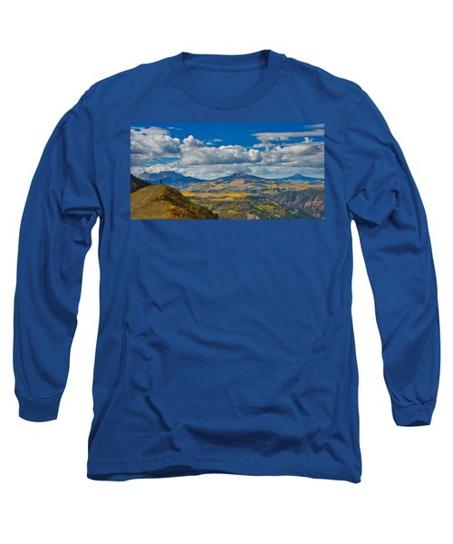 Colorado Fall Long Sleeve T-Shirt
