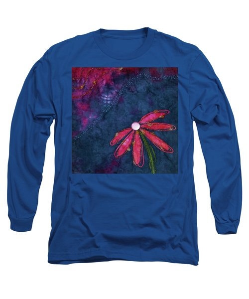 Coneflower Confection Long Sleeve T-Shirt