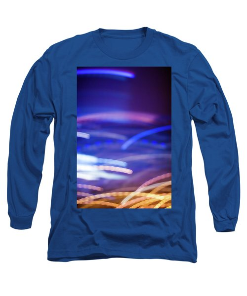 Continuance II Long Sleeve T-Shirt