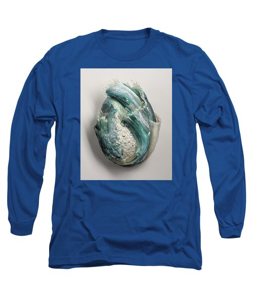 Crysalis IIi Long Sleeve T-Shirt