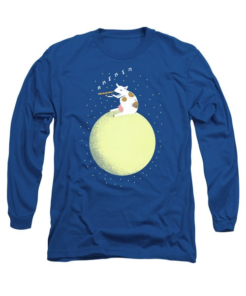 Decided To Stay Long Sleeve T-Shirt