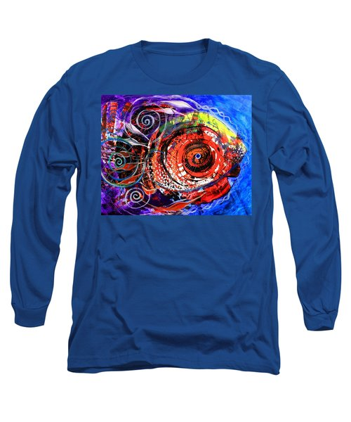 Diabla Grande Long Sleeve T-Shirt