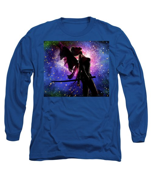 Fairy Drama Long Sleeve T-Shirt