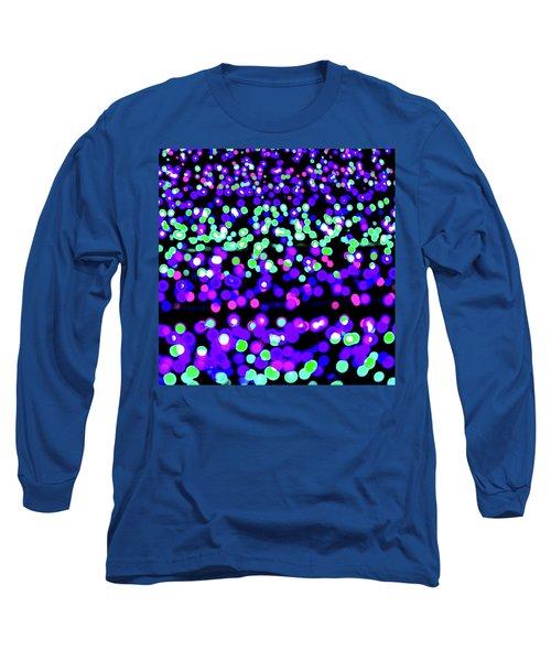 Fairy Lights 3 Long Sleeve T-Shirt