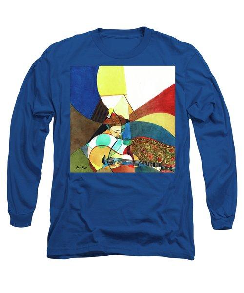 Finding Chords Long Sleeve T-Shirt