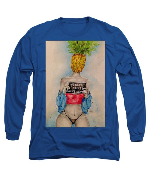 Fineapple Og  Long Sleeve T-Shirt