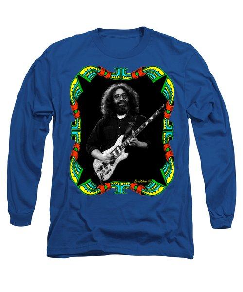 Garciart 2019 #1 Long Sleeve T-Shirt