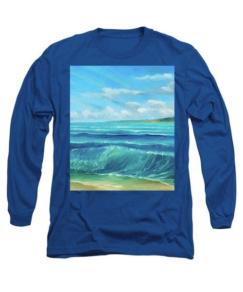 Gentle Breeze Long Sleeve T-Shirt