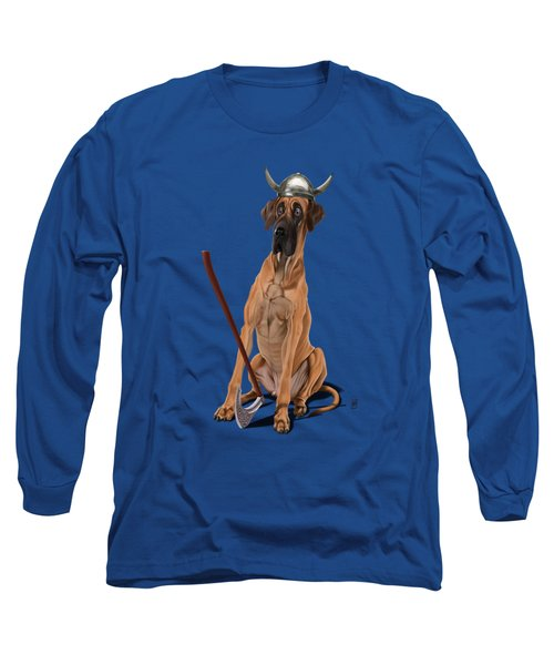 Great Wordless Long Sleeve T-Shirt