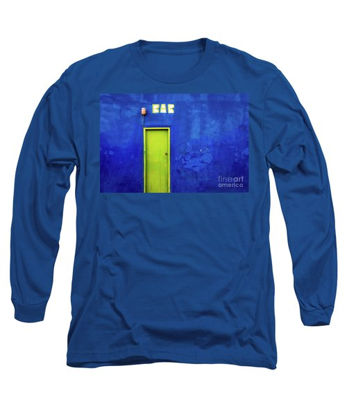 Happy Hours Long Sleeve T-Shirt