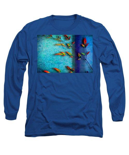 La Branche Long Sleeve T-Shirt