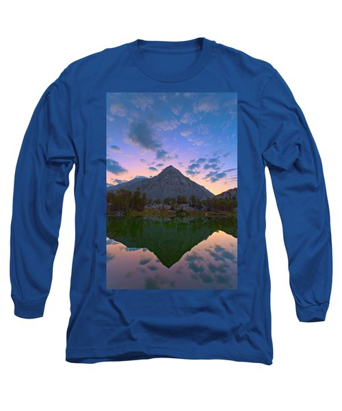 Little Lakes Dawn Long Sleeve T-Shirt