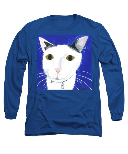 Marley Long Sleeve T-Shirt