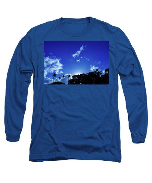 Maui Sky Long Sleeve T-Shirt
