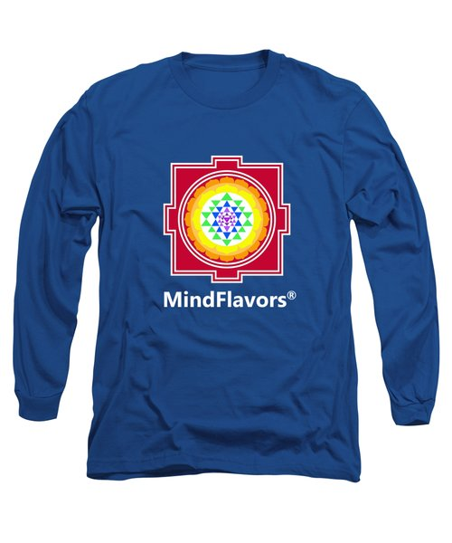 Mindflavors Small Long Sleeve T-Shirt