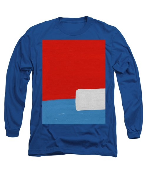 Moby Dick Long Sleeve T-Shirt