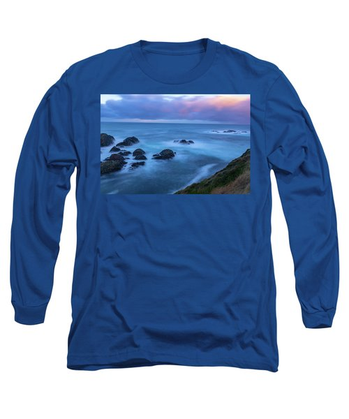 Multi Colored, National Recreation Area, Natural Parkland, Nature, Nature Reserve, Non-urban Scene,  Long Sleeve T-Shirt