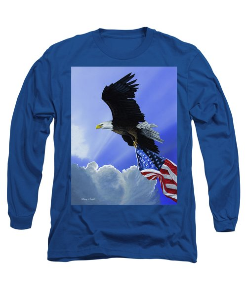 Our Glory Long Sleeve T-Shirt