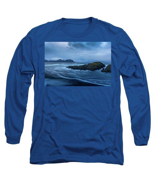 Overflow Long Sleeve T-Shirt