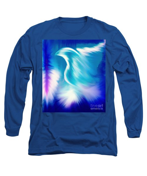Paraclete Long Sleeve T-Shirt