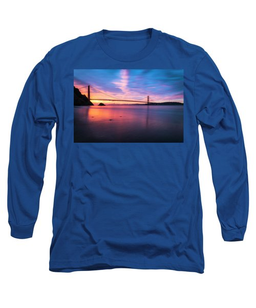 Rise With Me- Long Sleeve T-Shirt