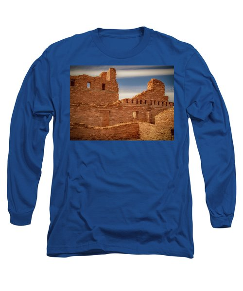 Ruin Layers Long Sleeve T-Shirt