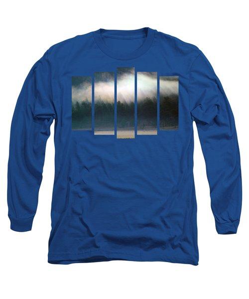 Set 1 Long Sleeve T-Shirt